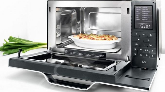 Are Microwave Ovens Harmful to your body?