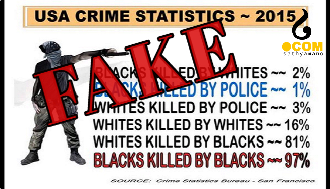 FAKE- USA Crime Statistics from 2015